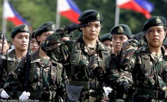 बेलायती सेनामा भर्ना गरिएका महिलालाई फिर्ता बोलाउन निर्देशन