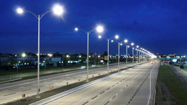 ललितपुर महानगरपालिकाको मुख्य सडकमा स्मार्ट लाइट जडान गरिने