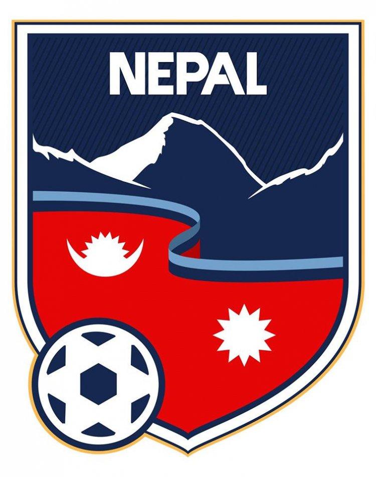 नेपाली फुटबल टिमको नयाँ जर्सी सार्वजनिक