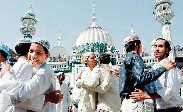 मुस्लिम धर्मावलम्बीको चाड रमजान आजबाट सुरु
