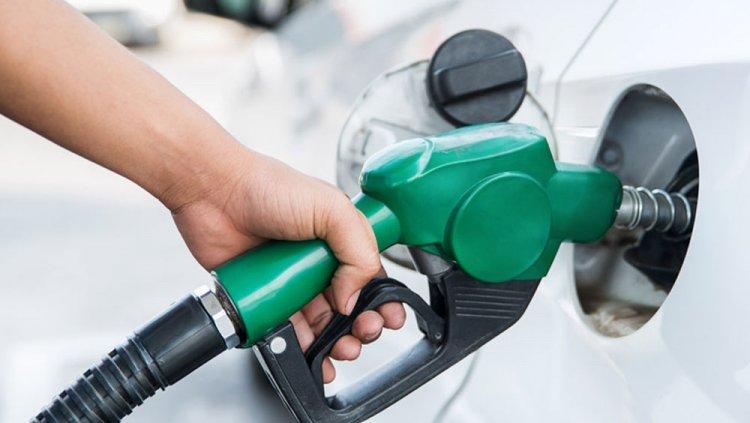 पेट्रोल, डिजेल र मट्टीतेलको मूल्य घट्यो