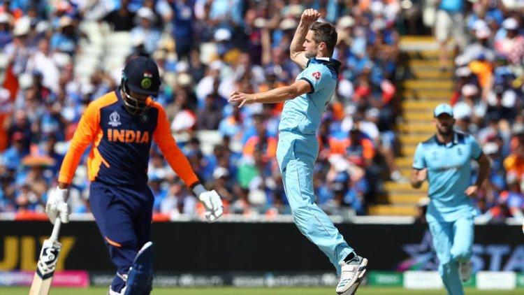 विश्वकप क्रिकेट : आयोजक इंग्ल्याण्डसँग भारत स्तब्ध