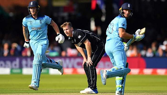 न्युजिल्याण्डलाई हराउँदै इंग्ल्याण्ड जित्यो विश्वकप क्रिकेटको उपाधि