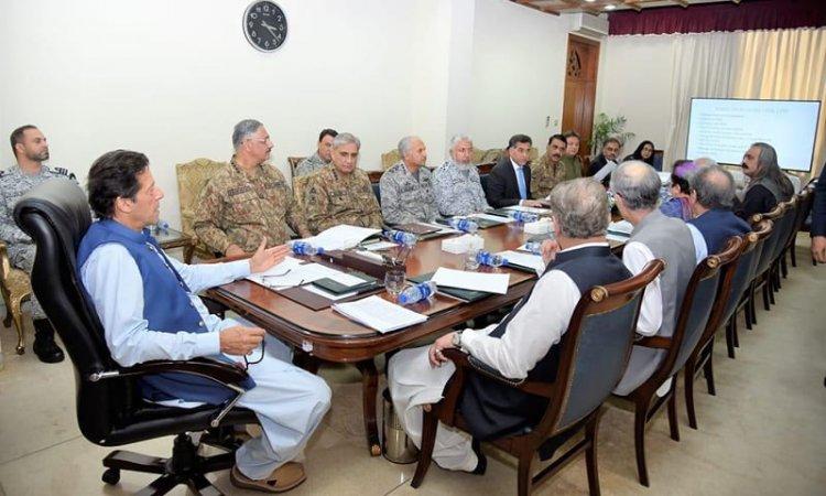 कश्मीर कदम : भारतप्रति आक्रमक बन्दै पाकिस्तान