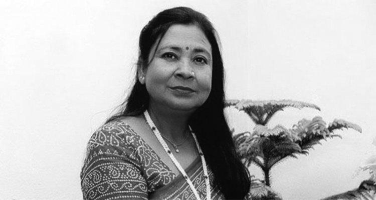रहिनन् बरिष्ठ अभिनेत्री सुभद्रा अधिकारी