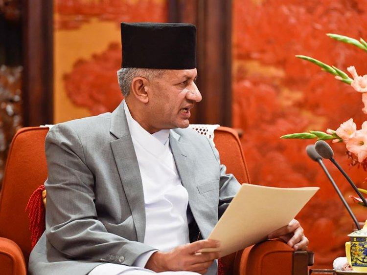 नेपाल विदेशीको दबाब र प्रभावमा छैन : परराष्ट्रमन्त्री ज्ञवाली