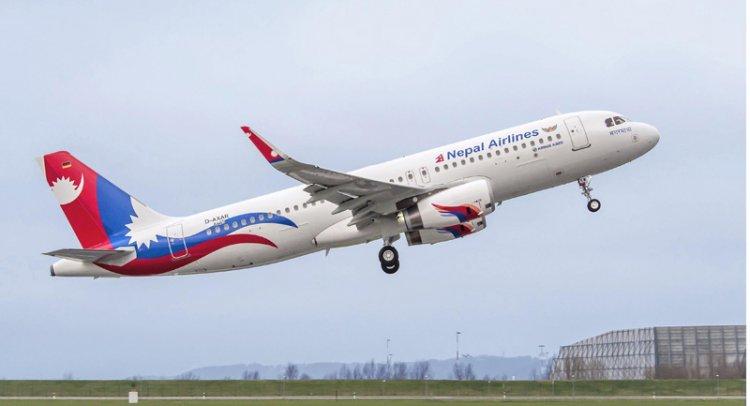 नेपाल एयरलाइन्सले जापानमा साताका ३ उडान भर्ने
