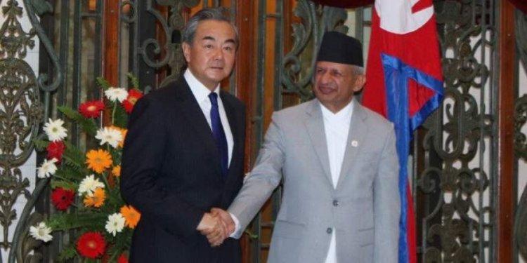 नेपाल-चीनबीच तीन समझदारी पत्रमा हस्ताक्षर