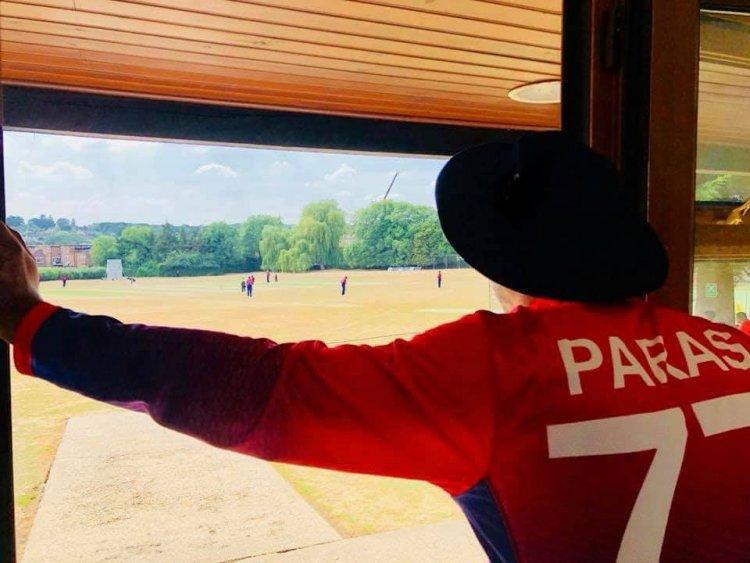 पारसले दिए राष्ट्रिय टोलीको कप्तान पदबाट राजीनामा