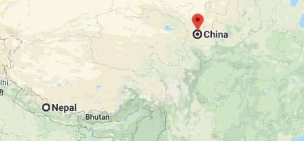 कोरोना भाइरसको प्रभाव : नेपाल - चीन उडान बन्द