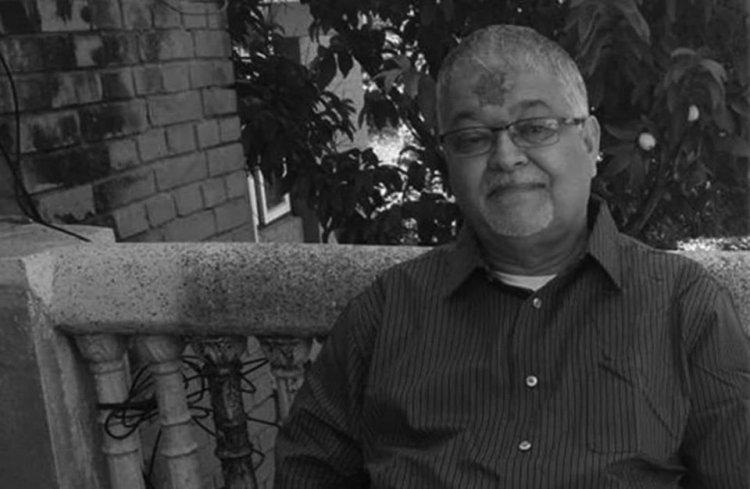अस्ताए वरिष्ठ पत्रकार दुर्गानाथ शर्माको