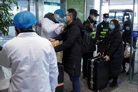 चीनमा रहेका नेपालीलाई फागुन ३ गते काठमाडौं फर्काउने सरकारीको तयारी
