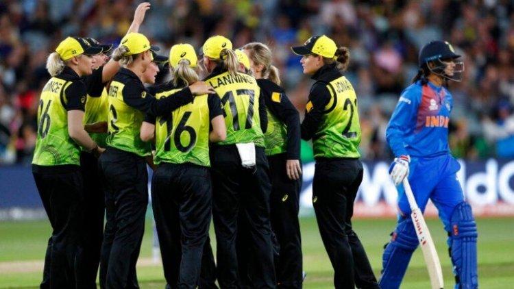 भारतलाई हराउँदै अस्ट्रेलियाले जित्यो महिला विश्वकप क्रिकेटको उपाधि