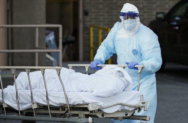 सैनामैनाकी कोरोना संक्रमितको लुम्बिनी प्रादेशिक अस्पतालमा मृत्यु