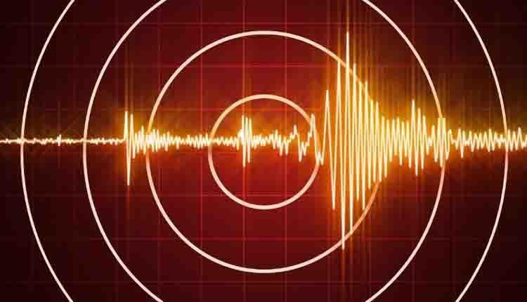 सिन्धुपाल्चोकको राम्चे केन्द्रविन्दु भएर बुधबार बिहान ६ रेक्टरको भूकम्प