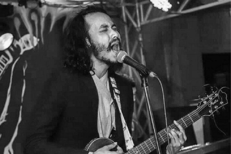 रेडियम ब्यान्डका गायक राजु चौधरीको निधन